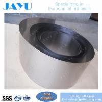 Quality tungsten sheets 0.15*150*150 mm with high purity used for vacuum machine for sale