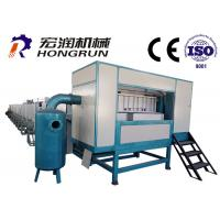 Quality Fast Egg Crate Making Machine , Paper Egg Tray Machine 3000pcs/H for sale