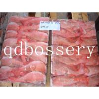 Best frozen Red fish fillet wholesale