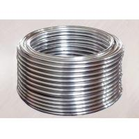 Quality Durable Deoxidizer Raw Material Aluminum Wire For Steelmaking Deoxidization for sale
