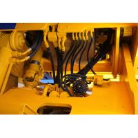 Quality Electronic Controlled LHD Machine with Load Haul Dump ACY-6 for sale