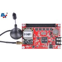 latest BX-5A4&WIFI led wireless controller