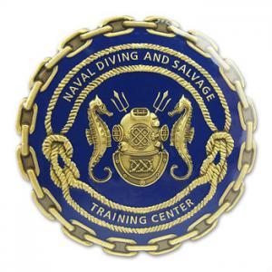 Quality Customized Design Collectible Souvenir Coins Soft Enamel Die Casting for sale