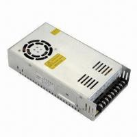 Buy cheap 24V/300W LED Switching Power Supply, Suitable for All Types of LED Lamps from wholesalers