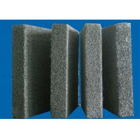 Quality Low Thermal Conductivity Insulated Mortar Exterior Wall Insulation Systems for sale