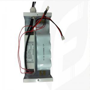 China 12V Emergency Battery Pack Emergency Conversion Kit for LED Light on sale