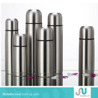 Buy cheap vaccum flask double wall,insulated water flask from wholesalers
