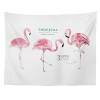 Quality Hanging Pink Display Advertising Flags For Businesses for sale