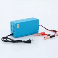 Quality 12V 48V 1A 6A Lead Acid Battery Chargers for sale