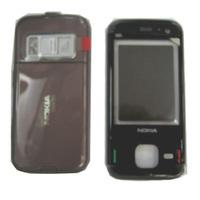 High quality cell phone casings cases for NOKIA N85 housing