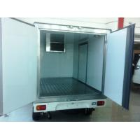 China Newest compact refrigerator truck refrigerators on sale