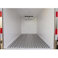 Quality 5052 H14 H18 H22 H24 H32 H36 Aluminium Alloy Sheet 1mm For Refrigerated Truck for sale