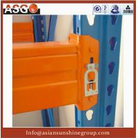 Buy Teardrop Interlake Racking manufacturers-ASG logistic Equipments-ASIAN SUNSHINE GROUP at wholesale prices