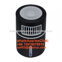 Quality USB mini portable air cooler with evaporative water tank for office and home appliance for sale