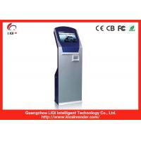 Best Banking Queue Management Systems , LCD Digital Queue Management System wholesale