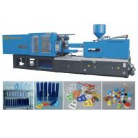 Quality 170 Ton Automatic Plastic Injection Moulding Machine Horizontal Style Preform Injection for sale