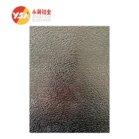 Quality Embossed 0.25mm 4x8 7075 Anodized Aluminum Sheet Metal For Ice Box for sale
