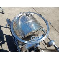 Quality Automatic Hydraulic Plate and Frame Coconut Oil Filter for sale