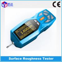 Quality factory surface roughness tester for sale