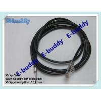 Quality Custom Cable assmebly service with lemo/fischer/odu/hirose connectors for sale