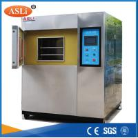 Best SUS 304# Temperature Cycling Thermal Shock Chamber -40 To 150 Degree wholesale
