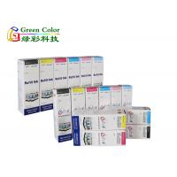 Best Dye based ink in printing inks for Epson L800 6 color series with box packing wholesale