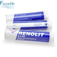 China Fuchs Renolit St80 Multi Purpose Grease For Gerber Cutter Gtxl Part 596500005 on sale