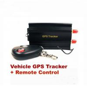 China Gps Gsm Gprs GPS Tracker T103B Car Gps Tracker on sale
