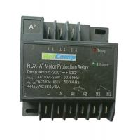 Buy cheap Refcomp RCX-A2 Motor Protection Relay / Compressor Motor Protector from wholesalers