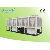 Quality Commercial Air Cooled Screw Chiller for sale