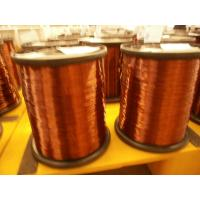 Best Enamellled round  copper wire/magnet wire/insulated wire  AWG34 0.16MM  PEW-2/155 fromChina factory wholesale