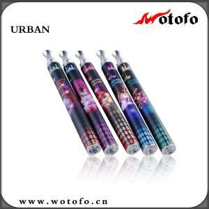 Quality E hookah pen wholesale Disposalbe Diamond tip Various flavor e hookah cigarettes for sale
