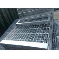 Quality steel grid mesh flooring/galvanized steel grid/small metal grate/steel grating platform/used steel grating for sale
