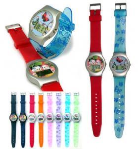 China LCD Wrist Watches on sale