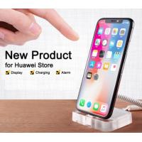 Quality 2019 Mobile phone anti theft devices cell phone alarm charging /protector for sale
