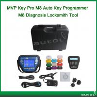 Best 2013 Latest Powerful MVP PRO M8 Auto Transponder Key Programmer wholesale
