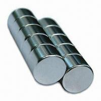 Quality Rare-earth Health Magnets with Ni Coating, Available in Various Types for sale