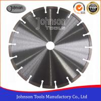 Quality Fast Cutting 250mm Diamond Circular Saw Blades Hand Tool Concrete Cutting Blade for sale