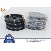 Quality Drawing / Polished Surface Iridium Wire Cas 7439-88-5 For Electrode Material for sale