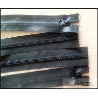 Quality High quality waterproof zippers for waterproof bags for sale