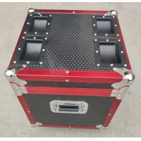 Quality Water Resistant Led Par Flight Case Flat / Bee Eye Cover Lightweight for sale