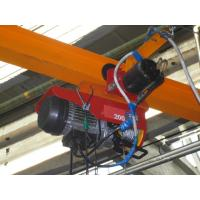Quality Electric hoist with holders for sale