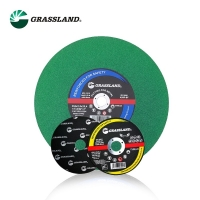 Quality 125mm X 1 X 22mm Grinding Abrasive Inox Cutting Discs for sale