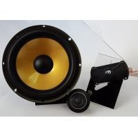 Best Car Speaker 6.5'' Speaker Component Sensitivity: 90 dB Nor Power:50W Max Power:150W Magn wholesale
