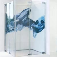 Quality High quality safety and durable10mm tempered glass door prices for sale