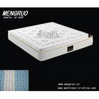 Quality comfortable pocket spring mattress(pillow top)MR-P04 for sale