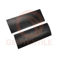 Buy 0.75mm Black High Density Polyethylene Textured Geomembrane Liner Gas Storage at wholesale prices