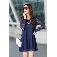China New Arrival Korean Dress for Slse on sale