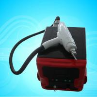 Quality Hot Sales 1064nm/ 532 nm Multifunctional Nd-Yag Laser Tattoo Removal Machine Factory Price for sale