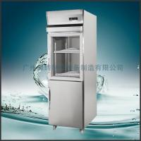 Commercial Upright Refrigerator R134a With Adjusted Loading Leg